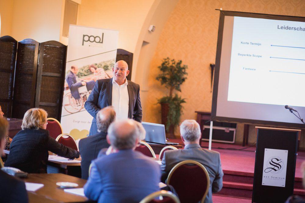 kennismeeting interim-managers tijdelijk leiderschap pool management & organisatie