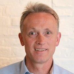 Gerard Veger