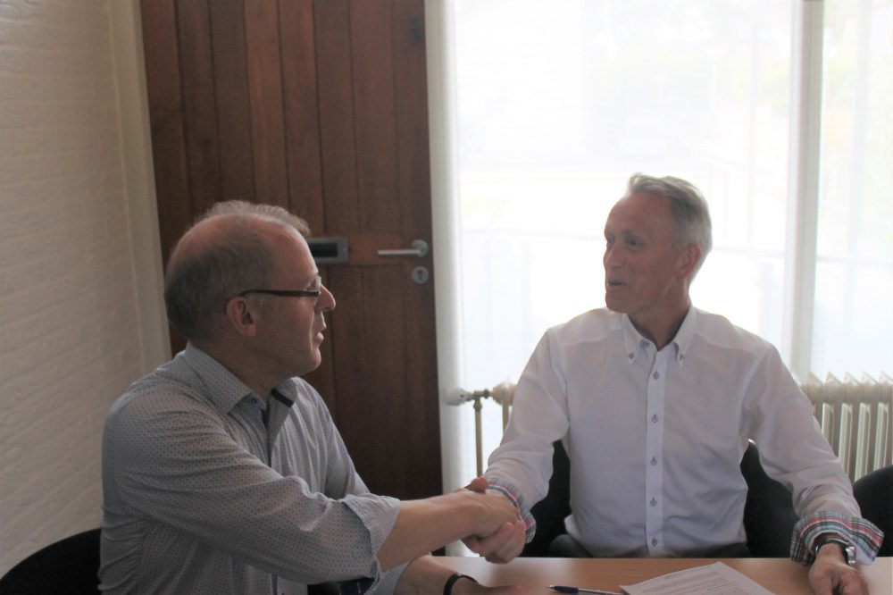 Gerard Veger Klaas Pool associé gezondheidszorg