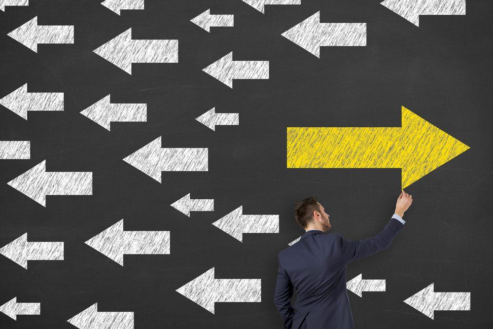 Een echte leider ontregelt de boel blog Pool Management & Organisatie
