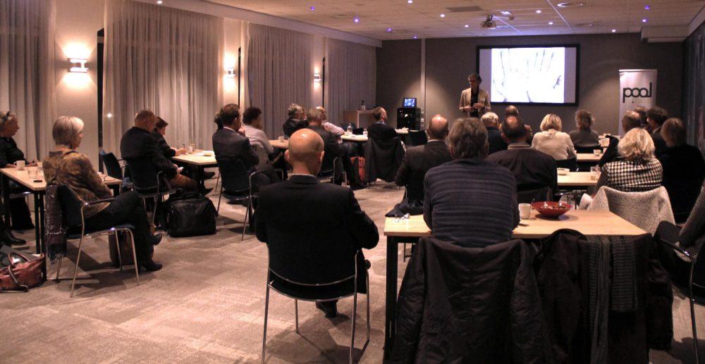 Kennismeeting Pool Managment & Organisatie overzicht presentatie