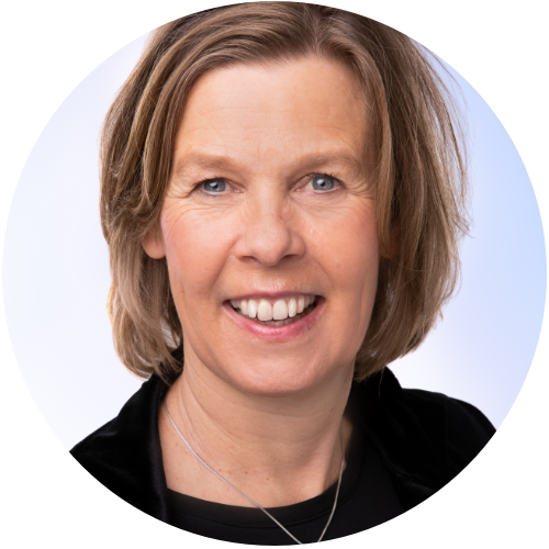Sandra Oude Sanderink